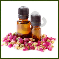 Rose Body Massage Oil